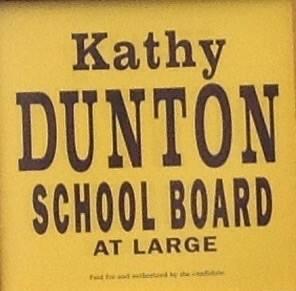 Kathy Dunton